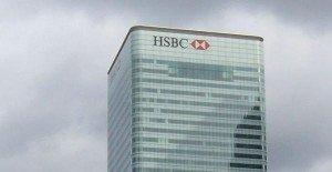HSBC customer-centric