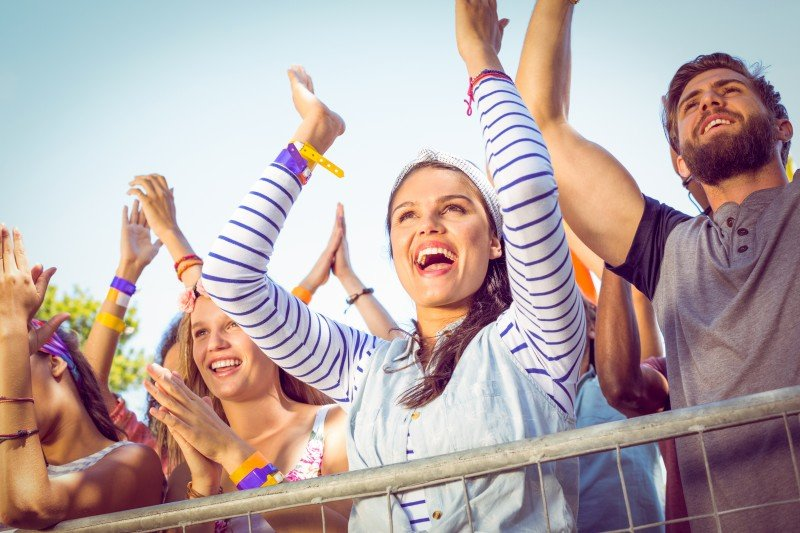 If customer satisfaction is not enough, how do we create fans?