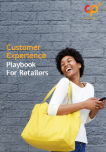 Customer experience playbook for retailers