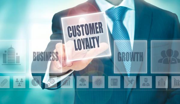 loyal customer